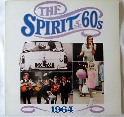 SPIRIT OF THE 60s TIME LIFE RECORDS