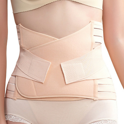 Postpartum Belt Maternity Bandage Belly Waist Girdle Pregnant Corset Tummy Body