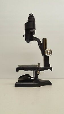 Spencer Buffalo N.Y. USA Binocular Microscope