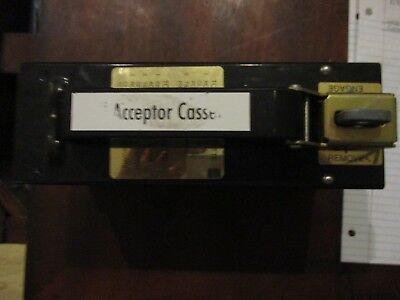 mars electronics international acceptor cassette model LRC6