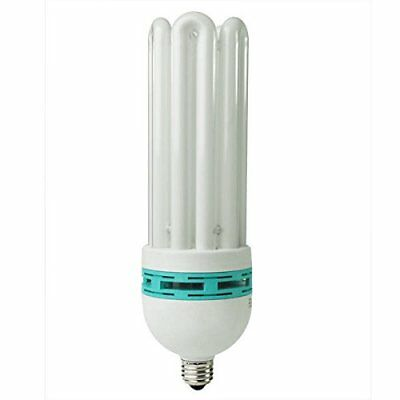 Kaezi 105 Watt 5500k Cfl Day Watts Studio Grow Light Bulb Compact Fluorescent