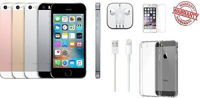 Apple iPhone 5S 16GB - All Colour  (Unlocked) Good Condition - With Warranty