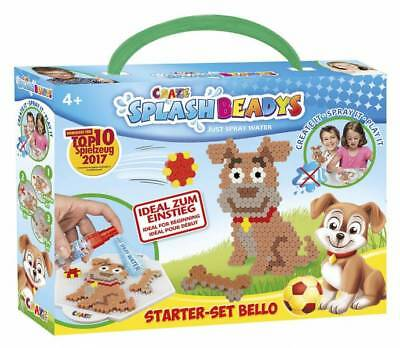 CRAZE Splash Beadys - Starter-Set -