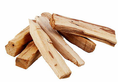 Palo Santo Holy Wood Sticks (6 pieces)
