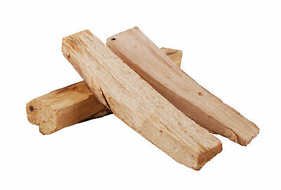 Palo Santo Holy Wood Sticks (3 pieces)