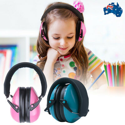 Baby Earmuffs Kids Children's Toddler Ear Muffs Baby Hearing Protection Infant
