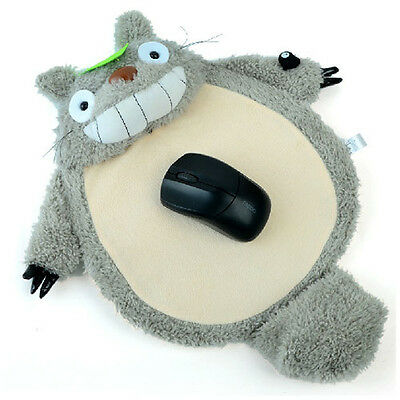 HOT Anime My Neighbor Totoro Cute Mouse Pad Mouse Mat Toy Birthday Xmas Gift Kid
