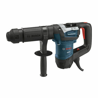 Bosch 10 Amp SDS-Max Variable-Speed Demolition Hammer DH507 New
