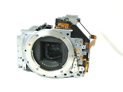 Leica Digilux 3 Mirror Box With Shutter And View Finder Original Part Repair