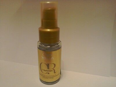 Wella Oil Reflections Luminous smoothening oil - 30 ml.
