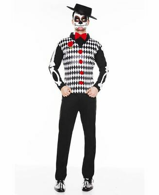 Music Legs 76626 Men/'s Authentic Mexican Tequila Costume