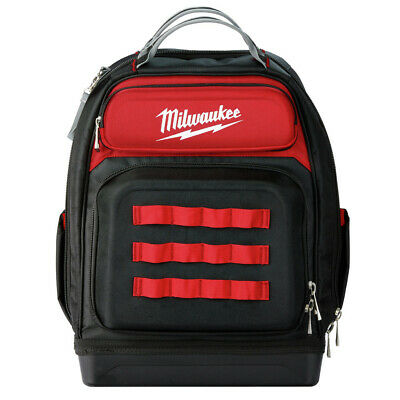 Milwaukee Ultimate Jobsite Backpack 48-22-8201 New