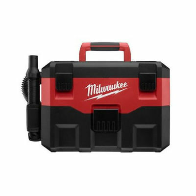 Milwaukee 18V Li-Ion 2 Gallon Wet/Dry Vacuum(BT) 0880-80