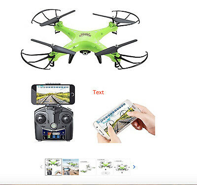 REPLACE PARTS FOR Holy Stone HS110W  RC Drone Quadcopter Spare Part