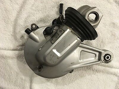 BMW R1100 RT  ABS bevel drive