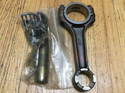 1994 Mercury Mariner 90HP CONNECTING ROD ASSEMBLY 818846A 3 2-STROKE 3 CYL