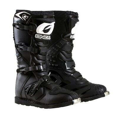 O'Neal Rider Youth/Pee Wee Motocross Off Road Dirt Bike ATV Racing Riding Boots