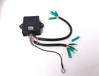 66M-85540-01 00 CDI Coil Unit Assy for Yamaha Outboard F 9.9HP F13.5HP F15HP 4T