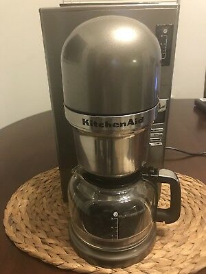 KitchenAid® Pour-Over Coffee Brewer