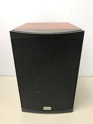 Phase Technology Velocity V 4 Video Shielded Bookshelf Speaker