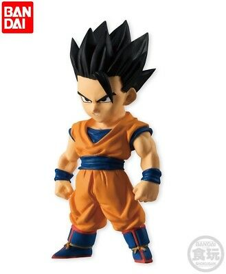 Bandai Dragon Ball Z Super Advage Adverge 5 Mini Figure Ultimate Son Gohan NEW