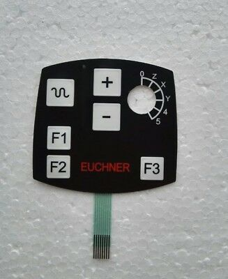 1PC New For EUCHNER HBA-098404 electronic hand wheel button mask