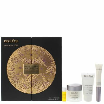 Decleor Box Of Secrets Wonder Of Youth Gift Set - For A Lift Effect