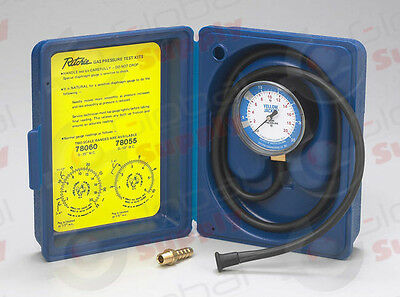 Yellow Jacket 78060 - Gas Pressure Tester