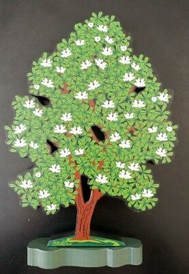 Shelia's Collectibles – SPRING TREE – ACC 10