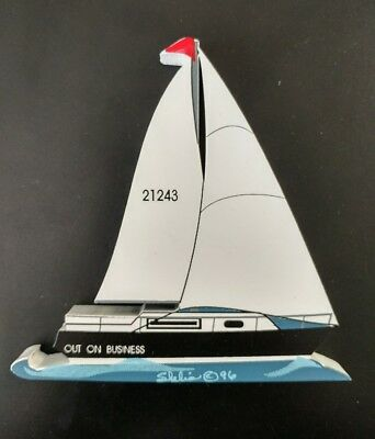 Shelia's Collectibles – SAILBOAT BOAT