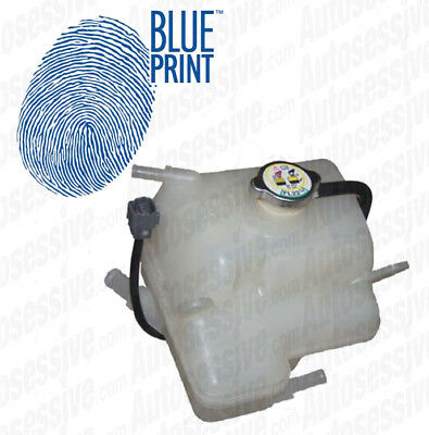 Mazda Rx8 2.6 Expansion Tank + Coolant Level Sensor Blueprint Quality Wankel