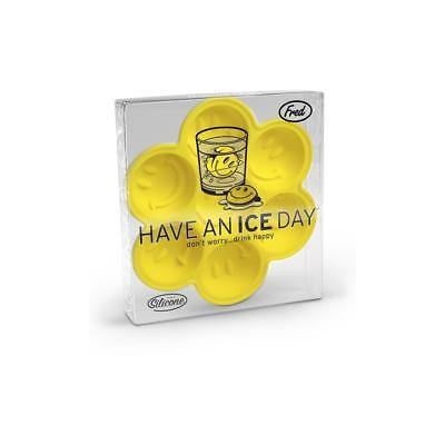 Glaçons Have an ice day - Fred (NEUF)
