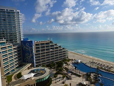Hard Rock hotel CANCUN All inclusive Moon palace resorts. Many dates available