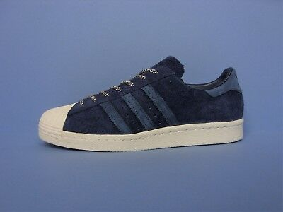 ADIDAS ORIGINALS SUPERSTAR 80'S Mens Trainers