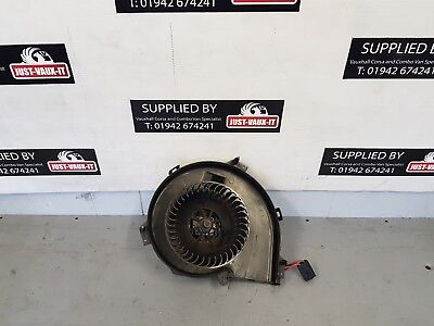 vauxhall combo corsa tigra fan heater blower  air con