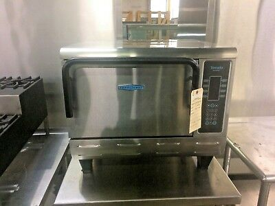 TurboChef Tornado 2 High-Speed Accelerated Cooking Counter top Oven  #12578