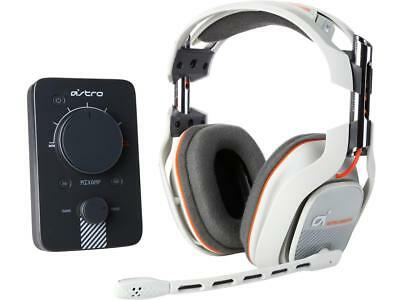 Astro Gaming A40 Surround Sound Gaming Headset with MixAmp for PS4 - Dove