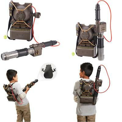 Ghostbusters Electronic Proton Pack Projector Ghost-Hunting Gear Props New