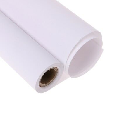 10m Quality Drawing Paper Roll Children Art Sketch Paint Painting Board White