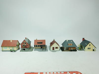 bd874-1 #6X H0 Models Single Family Home/Country House / Town House /