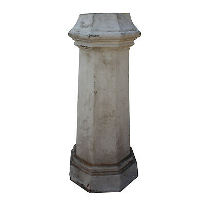 Reclaimed Antique Terra Cotta Chimney Pot, Early 1900's, NMI61