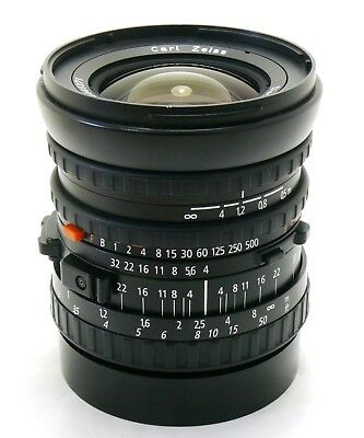 Hasselblad 50mm f/4 Distagon CFi FLE lens MINT-