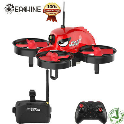 Eachine E013 Micro FPV RC Racing Quadcopter With 5.8G Without Goggles
