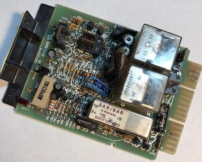 SAN/BAR SB4200A 1A2 KTU - Line Card with Music on Hold