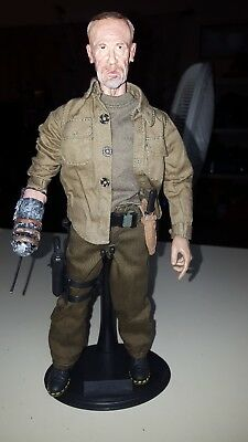 custom 1/6th scale The walking dead Merle Dixon Figure (no stand included)
