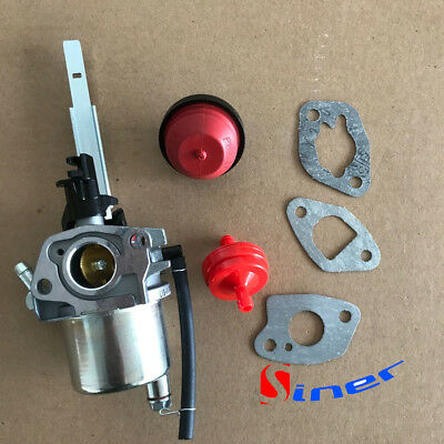 Carburetor For Ariens LCT 03121 03122 Snow Blower Thrower 208cc Engine 585020402