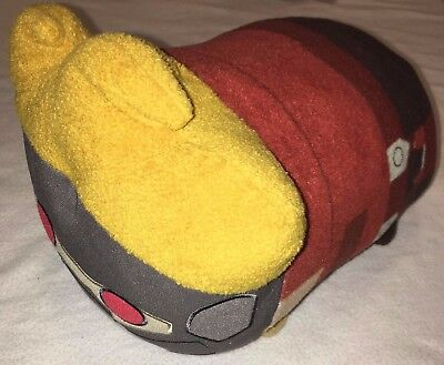 "Disney Tsum Tsum Marvel Guardians of Galaxy Star Lord Large 11"" Plush Stuffed"