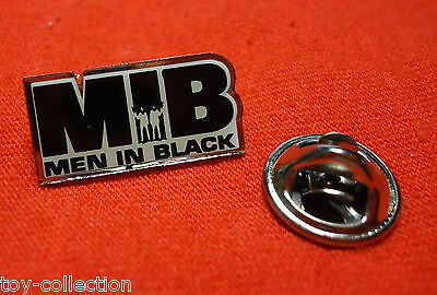 Men in Black / MiB - Pin / Anstecker - NEU