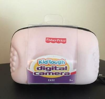 Fisher Price Kid Tough Digital Camera Case - PINK