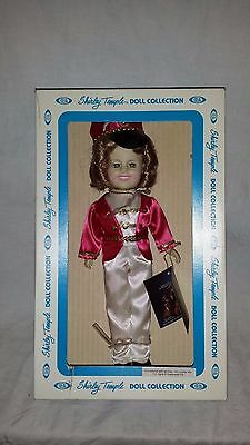 "1983 Ideal 11"" Shirley Temple Doll Collection Poor Little Rich Girl"